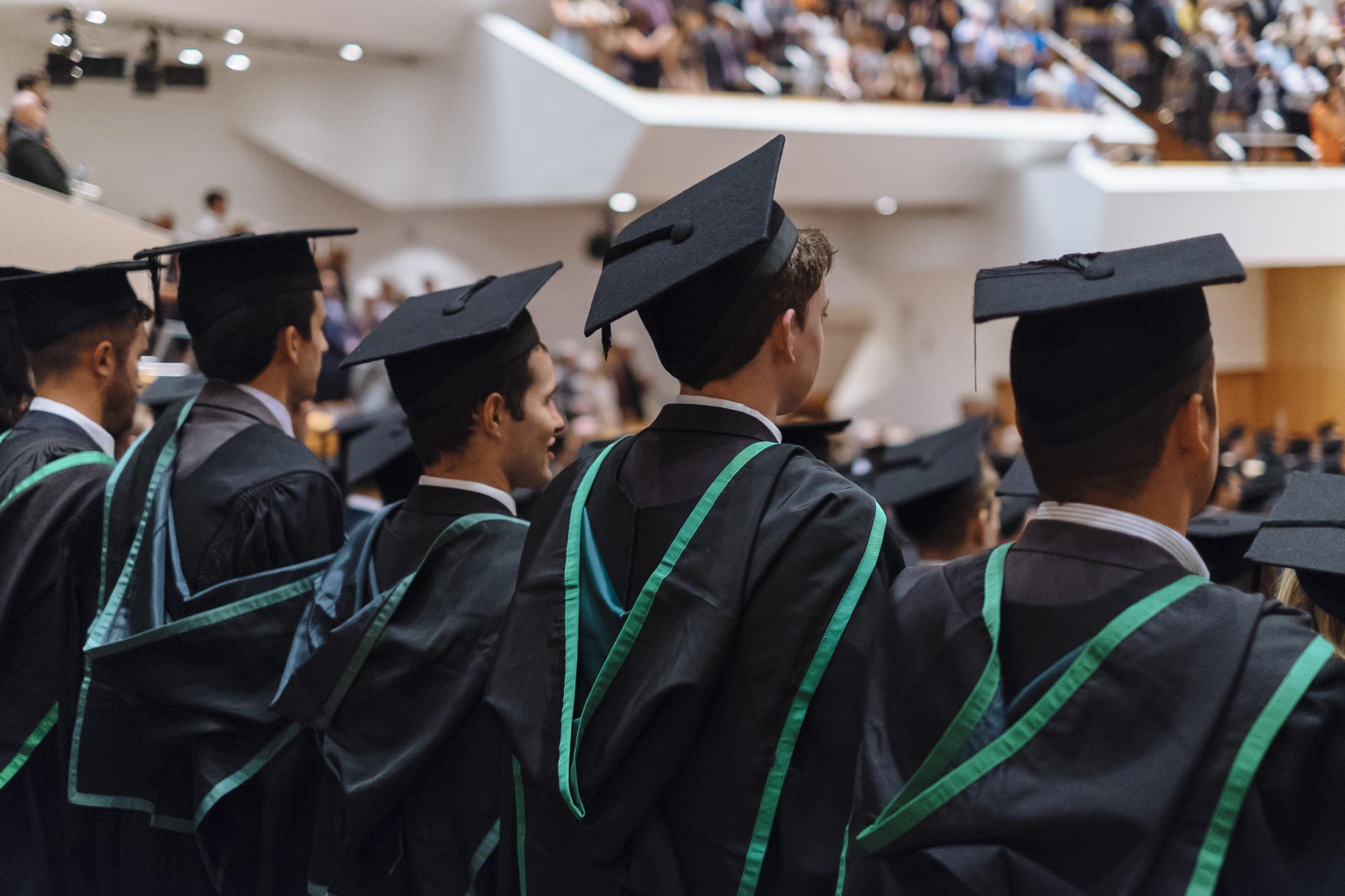 大學銜接課程讓學生做好充分的海外留學準備