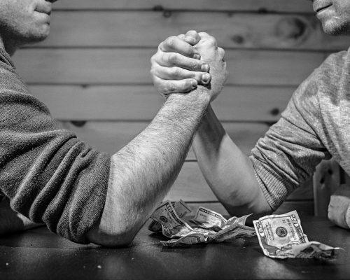 網上發票融資讓企業提前完成銷售額