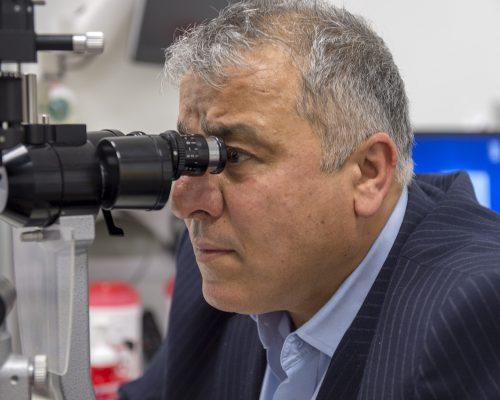 紅眼症的發生原因及預防方法