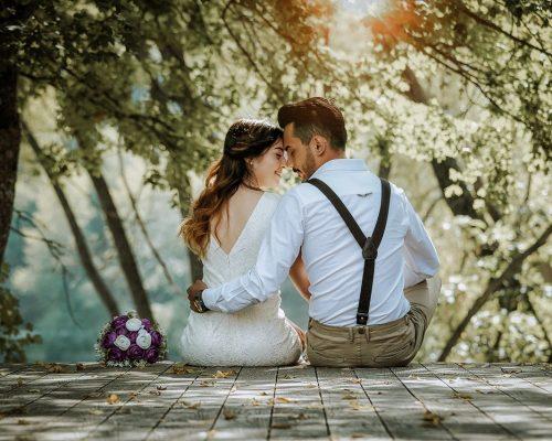 結婚吉日選擇很重要 這是一生美好回憶的開端