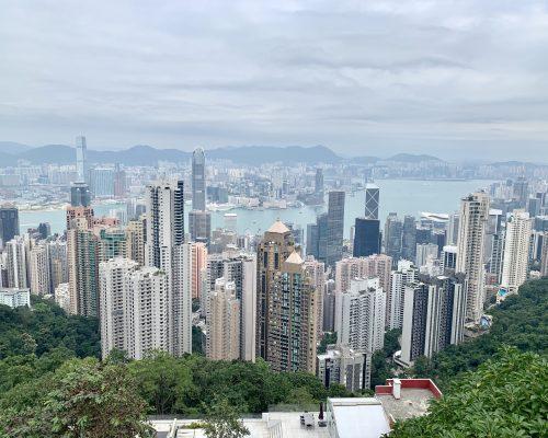 入住香港服務室住宅,經營一個完整的家