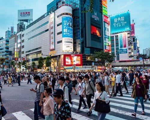 出國旅遊,日本自駕游是首選