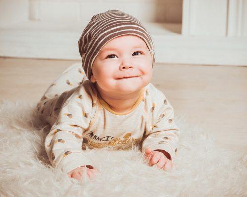 嬰兒餐具,讓你的寶寶愛上吃飯