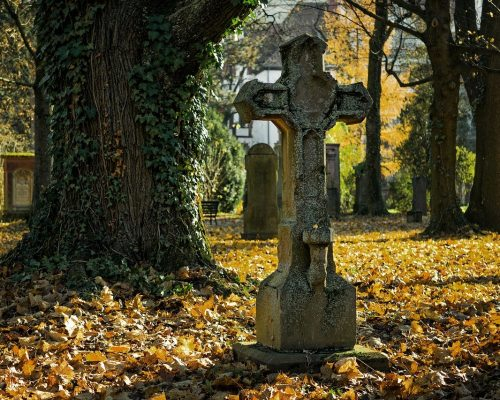 基督教 葬禮瞭解,有什麼不一樣的地方
