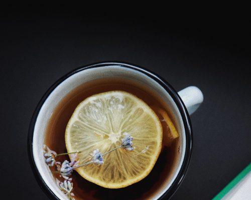 香港花茶享受自然的美妙