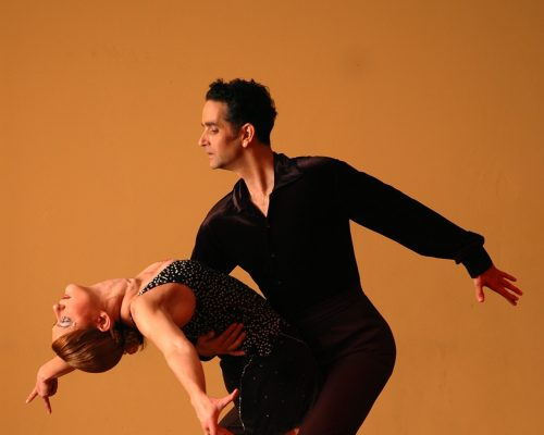 創藝舞蹈學院的兒童拉丁舞受歡迎